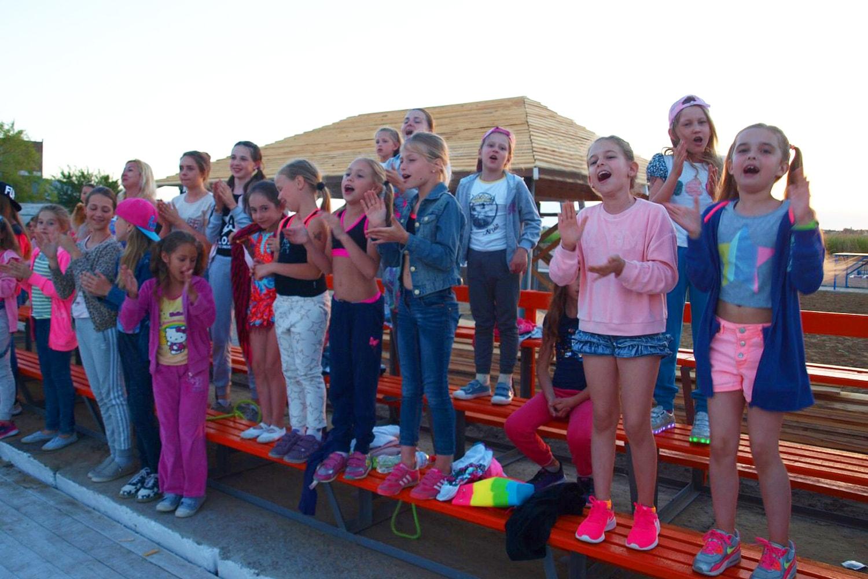 Детские лагеря на лето 2019 в 2019 году